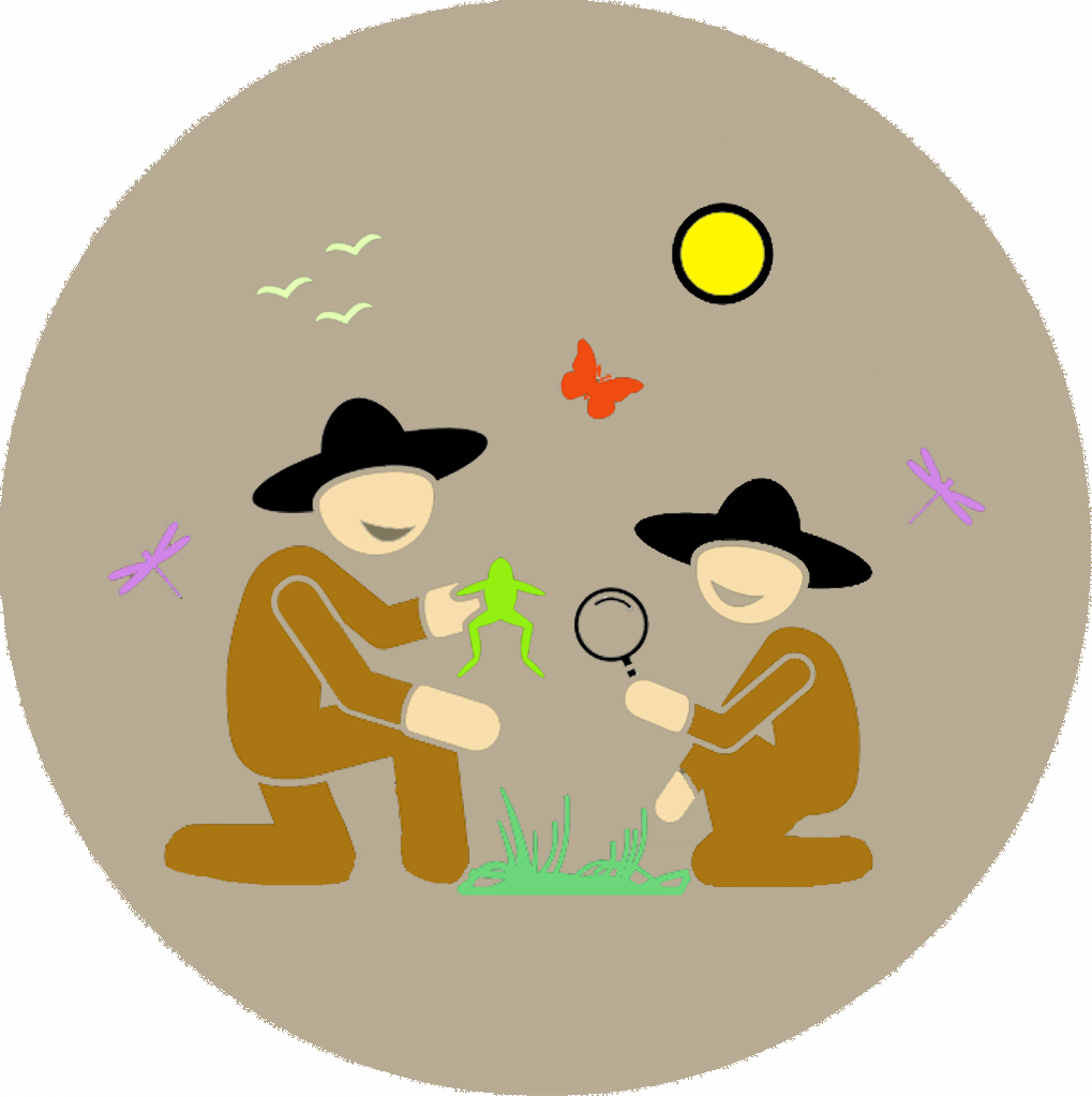 nature guide icon