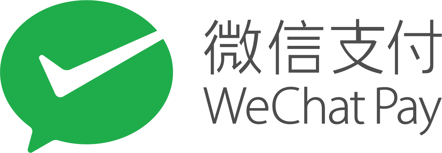 logo wechat pay