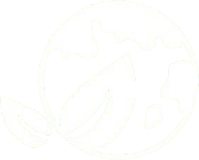 icon, world with leaf